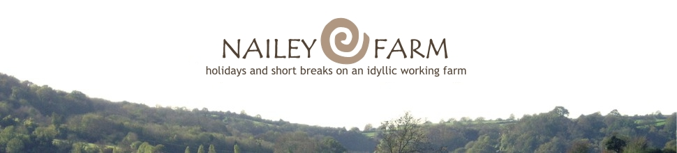 nailey farm - bath farm self catering holiday cottages